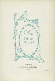 Page 5, 1928 Edition, Higginsville High School - Blue Bird Yearbook (Higginsville, MO) online yearbook collection