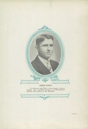 Page 7, 1928 Edition, Higginsville High School - Blue Bird Yearbook (Higginsville, MO) online yearbook collection