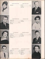 Page 12, 1957 Edition, Keytesville High School - Regit Yearbook (Keytesville, MO) online yearbook collection