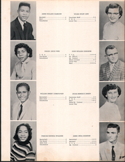 Page 13, 1957 Edition, Keytesville High School - Regit Yearbook (Keytesville, MO) online yearbook collection