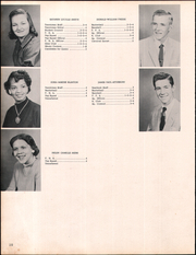 Page 14, 1957 Edition, Keytesville High School - Regit Yearbook (Keytesville, MO) online yearbook collection