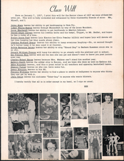 Page 17, 1957 Edition, Keytesville High School - Regit Yearbook (Keytesville, MO) online yearbook collection