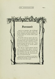Page 11, 1917 Edition, West Chester University - Serpentine Yearbook (West Chester, PA) online yearbook collection