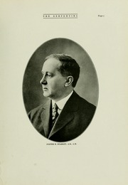Page 15, 1917 Edition, West Chester University - Serpentine Yearbook (West Chester, PA) online yearbook collection