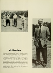 Page 15, 1958 Edition, West Chester University - Serpentine Yearbook (West Chester, PA) online yearbook collection