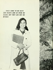 Page 12, 1967 Edition, West Chester University - Serpentine Yearbook (West Chester, PA) online yearbook collection