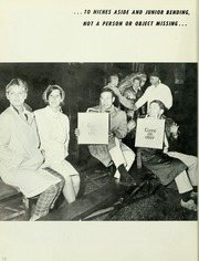 Page 16, 1967 Edition, West Chester University - Serpentine Yearbook (West Chester, PA) online yearbook collection