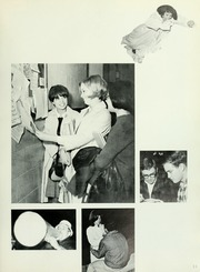 Page 17, 1967 Edition, West Chester University - Serpentine Yearbook (West Chester, PA) online yearbook collection