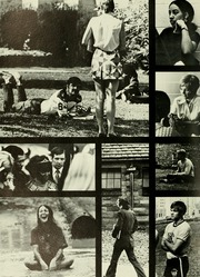 Page 12, 1971 Edition, West Chester University - Serpentine Yearbook (West Chester, PA) online yearbook collection