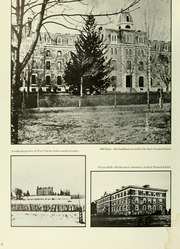 Page 8, 1971 Edition, West Chester University - Serpentine Yearbook (West Chester, PA) online yearbook collection