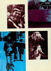 Page 10, 1972 Edition, West Chester University - Serpentine Yearbook (West Chester, PA) online yearbook collection