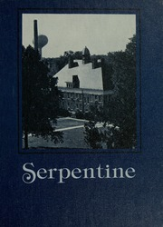 1975 Edition, West Chester University - Serpentine Yearbook (West Chester, PA)