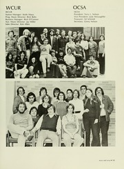 Page 199, 1977 Edition, West Chester University - Serpentine Yearbook (West Chester, PA) online yearbook collection