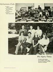 Page 200, 1977 Edition, West Chester University - Serpentine Yearbook (West Chester, PA) online yearbook collection