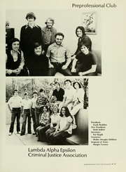 Page 201, 1977 Edition, West Chester University - Serpentine Yearbook (West Chester, PA) online yearbook collection