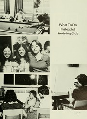 Page 203, 1977 Edition, West Chester University - Serpentine Yearbook (West Chester, PA) online yearbook collection