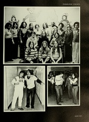 Page 205, 1977 Edition, West Chester University - Serpentine Yearbook (West Chester, PA) online yearbook collection