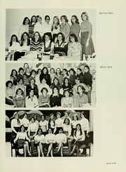 Page 207, 1977 Edition, West Chester University - Serpentine Yearbook (West Chester, PA) online yearbook collection