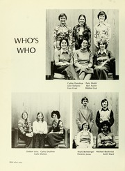 Page 212, 1977 Edition, West Chester University - Serpentine Yearbook (West Chester, PA) online yearbook collection