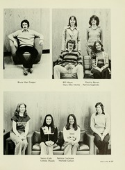 Page 213, 1977 Edition, West Chester University - Serpentine Yearbook (West Chester, PA) online yearbook collection