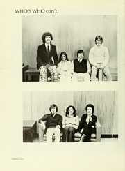 Page 214, 1977 Edition, West Chester University - Serpentine Yearbook (West Chester, PA) online yearbook collection