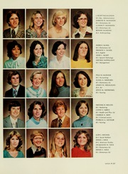 Page 271, 1977 Edition, West Chester University - Serpentine Yearbook (West Chester, PA) online yearbook collection