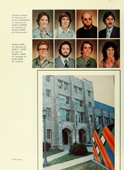 Page 274, 1977 Edition, West Chester University - Serpentine Yearbook (West Chester, PA) online yearbook collection