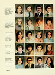 Page 276, 1977 Edition, West Chester University - Serpentine Yearbook (West Chester, PA) online yearbook collection