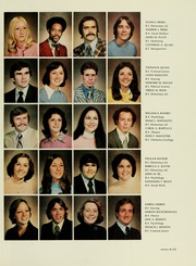 Page 279, 1977 Edition, West Chester University - Serpentine Yearbook (West Chester, PA) online yearbook collection