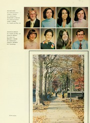 Page 280, 1977 Edition, West Chester University - Serpentine Yearbook (West Chester, PA) online yearbook collection