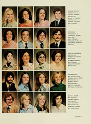 Page 281, 1977 Edition, West Chester University - Serpentine Yearbook (West Chester, PA) online yearbook collection