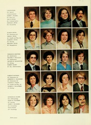 Page 282, 1977 Edition, West Chester University - Serpentine Yearbook (West Chester, PA) online yearbook collection