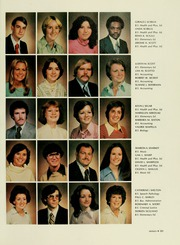Page 285, 1977 Edition, West Chester University - Serpentine Yearbook (West Chester, PA) online yearbook collection