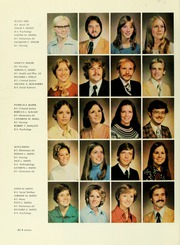 Page 286, 1977 Edition, West Chester University - Serpentine Yearbook (West Chester, PA) online yearbook collection