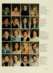 Page 287, 1977 Edition, West Chester University - Serpentine Yearbook (West Chester, PA) online yearbook collection