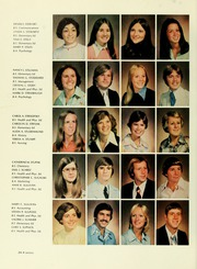 Page 288, 1977 Edition, West Chester University - Serpentine Yearbook (West Chester, PA) online yearbook collection