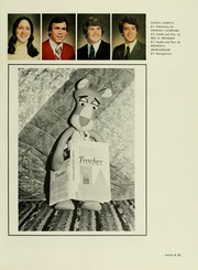 Page 289, 1977 Edition, West Chester University - Serpentine Yearbook (West Chester, PA) online yearbook collection