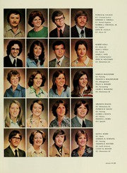 Page 293, 1977 Edition, West Chester University - Serpentine Yearbook (West Chester, PA) online yearbook collection