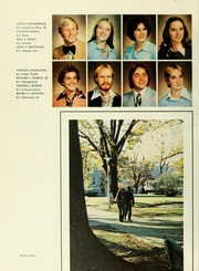 Page 296, 1977 Edition, West Chester University - Serpentine Yearbook (West Chester, PA) online yearbook collection