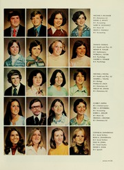 Page 297, 1977 Edition, West Chester University - Serpentine Yearbook (West Chester, PA) online yearbook collection