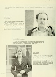 Page 302, 1977 Edition, West Chester University - Serpentine Yearbook (West Chester, PA) online yearbook collection