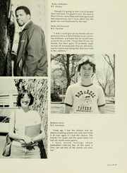 Page 303, 1977 Edition, West Chester University - Serpentine Yearbook (West Chester, PA) online yearbook collection