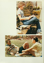 Page 10, 1981 Edition, West Chester University - Serpentine Yearbook (West Chester, PA) online yearbook collection