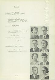 Page 13, 1934 Edition, Wellston High School - Welhisco Yearbook (St Louis, MO) online yearbook collection