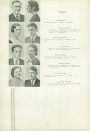 Page 14, 1934 Edition, Wellston High School - Welhisco Yearbook (St Louis, MO) online yearbook collection