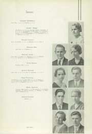 Page 15, 1934 Edition, Wellston High School - Welhisco Yearbook (St Louis, MO) online yearbook collection