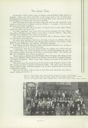 Page 17, 1934 Edition, Wellston High School - Welhisco Yearbook (St Louis, MO) online yearbook collection