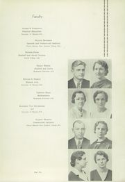 Page 9, 1934 Edition, Wellston High School - Welhisco Yearbook (St Louis, MO) online yearbook collection
