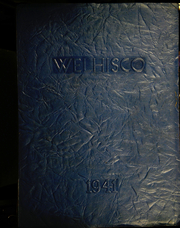 Page 1, 1941 Edition, Wellston High School - Welhisco Yearbook (St Louis, MO) online yearbook collection