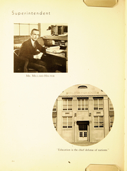 Page 10, 1941 Edition, Wellston High School - Welhisco Yearbook (St Louis, MO) online yearbook collection
